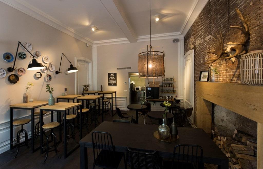 Netherlands - Utrecht - Eye Hotel Review