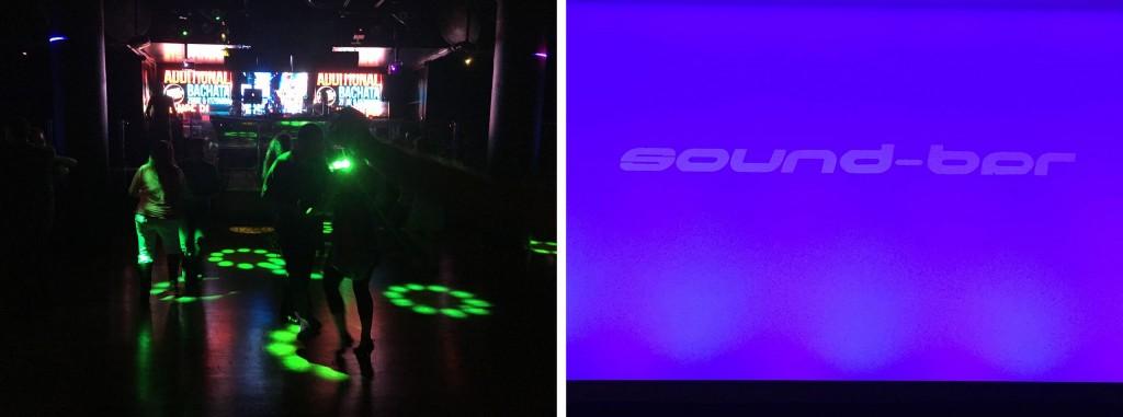 USA - Chicago Nightclubs – Sound Bar
