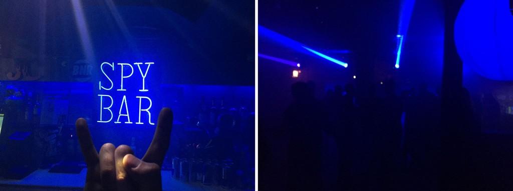 USA - Chicago Nightclubs – Spy Bar