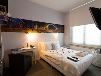 Netherlands - Hotel Mozaic The Hague Review