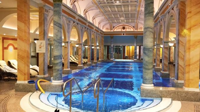 Switzerland Grand Resort Bad Ragaz Luxury Wellness At