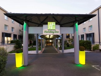 France - Hotel - Holiday Inn CDG Airport Review