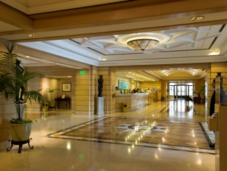 Argentina - Buenos Aires - Intercontinental Hotel Review