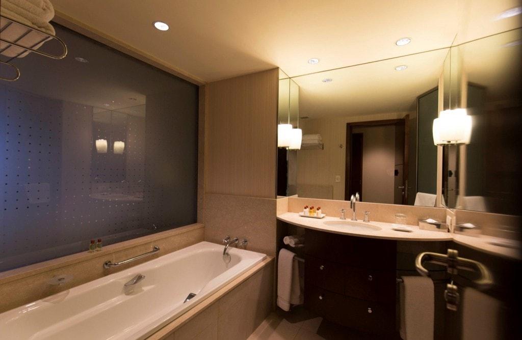 Argentina - Mendoza - Sheraton Hotel Review