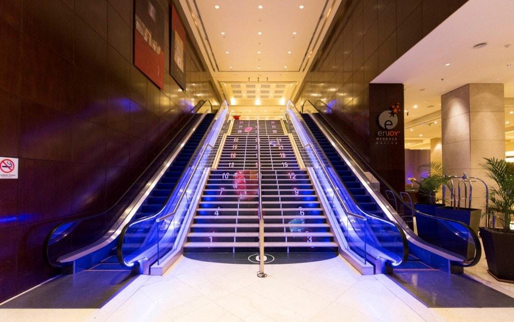 Argentina Mendoza Sheraton Hotel Review