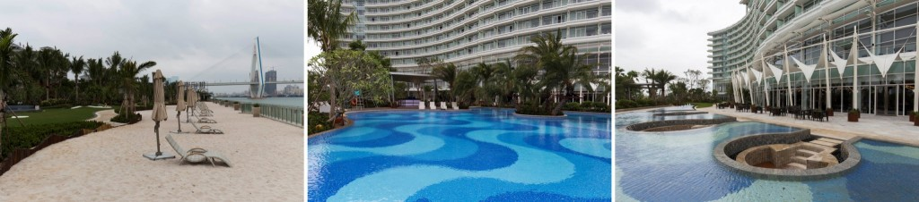 China - Hainan - Hualuxe Haikou Hotel Resort - IHG Review