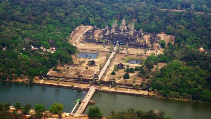 Siem Reap Travel Blog