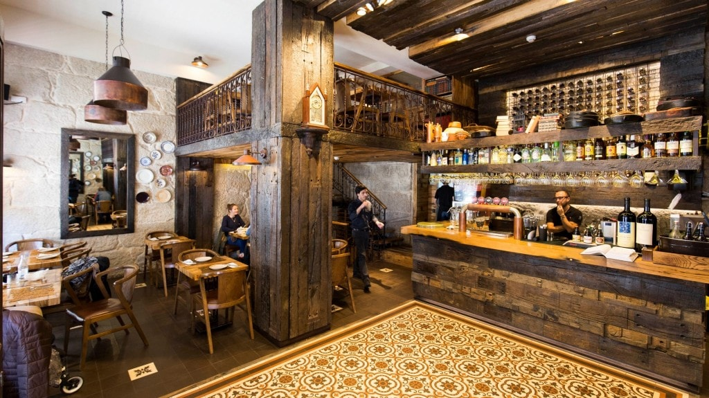 Portugal the best hotspots in porto for lunch and