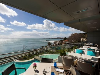 Portugal - Intercontinental Estoril - Hotel Review