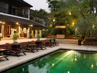 LAOS - Belmond Luang Prabang Residence Phou Vao: a garden resort where dreams come true