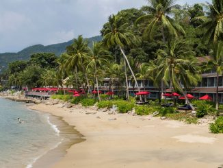 THAILAND - Amari Phuket: a secluded private resort next to Patong Beach