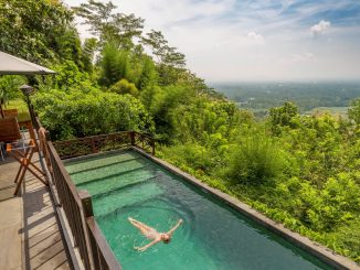 INDONESIA - My story from Villa Borobudur: a luxury private retreat