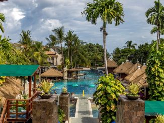 INDONESIA - Hard Rock Hotel Bali: a rocking good resort