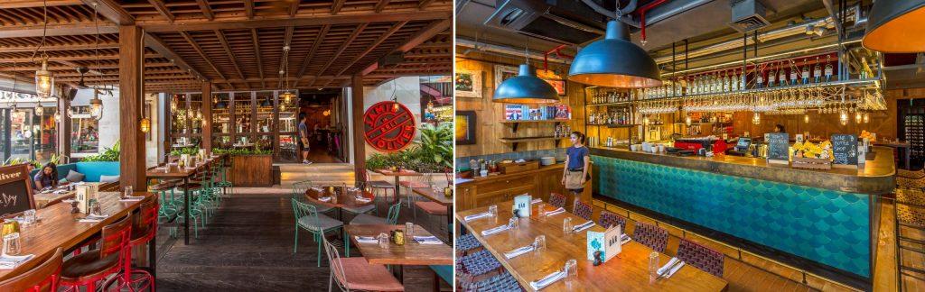 INDONESIA - Hard Rock Hotel Bali: a rocking good resort