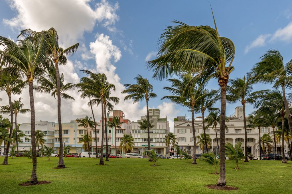 USA - Two days in Miami Florida: leisure & relax time