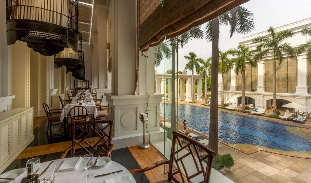 VIETNAM - Indochine Palace Hue offers an Indochine touch of luxury