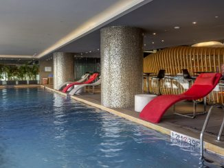 VIETNAM - Combine business & leisure at the Meridien Saigon Hotel
