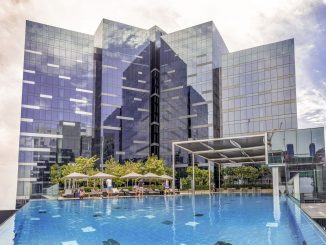 SINGAPORE - A weekend escape? Stay at the Westin Singapore!