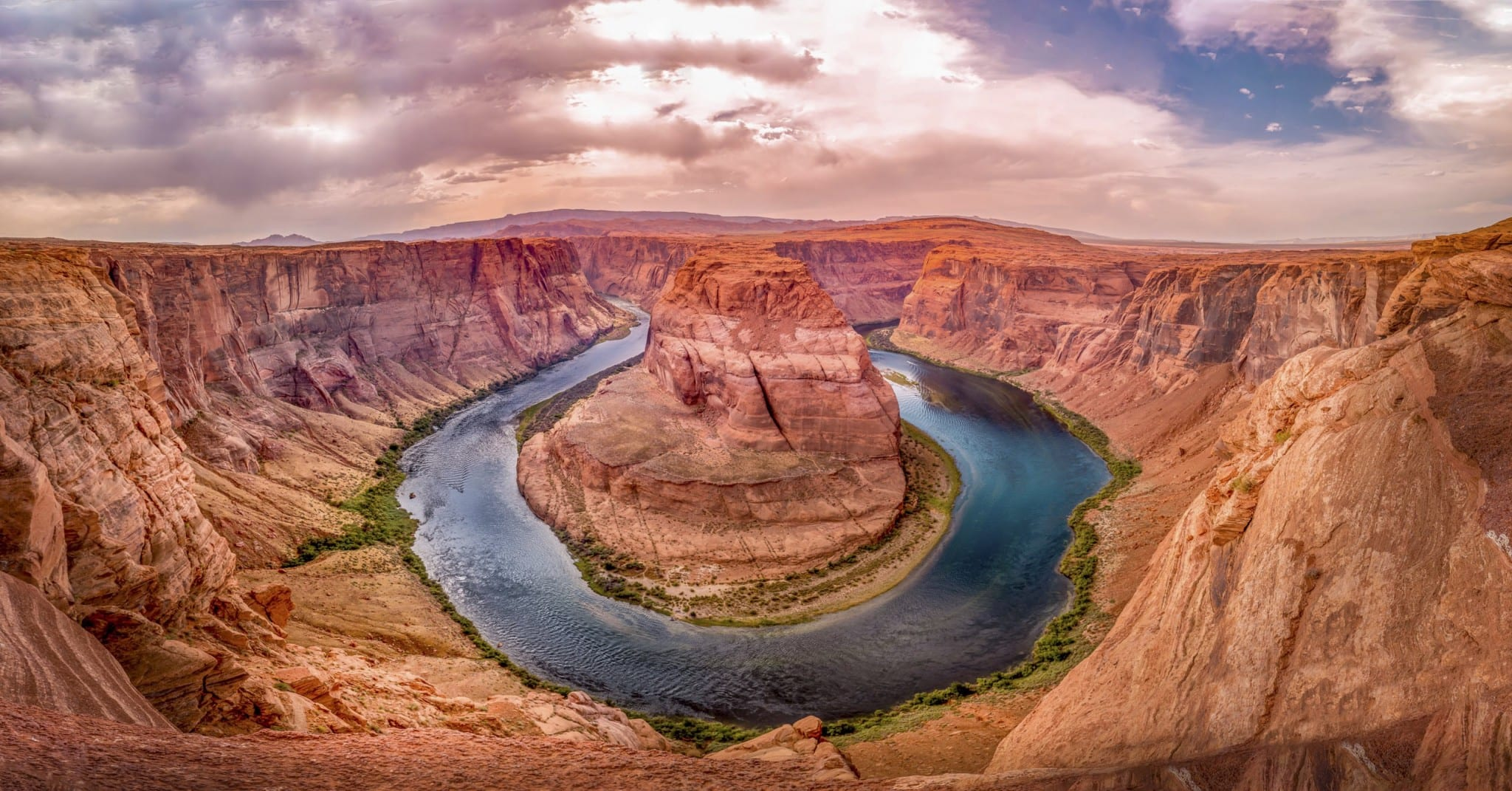Usa the ultimate west coast road trip itinerary 14 days for Top 10 places to visit in east coast usa