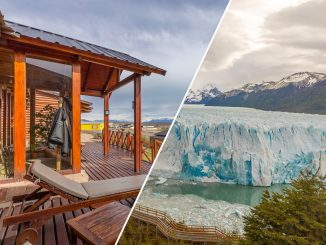 ARGENTINA - Boutique Hotel La Cantera Calafate should be your choice if visiting Glacier National Park