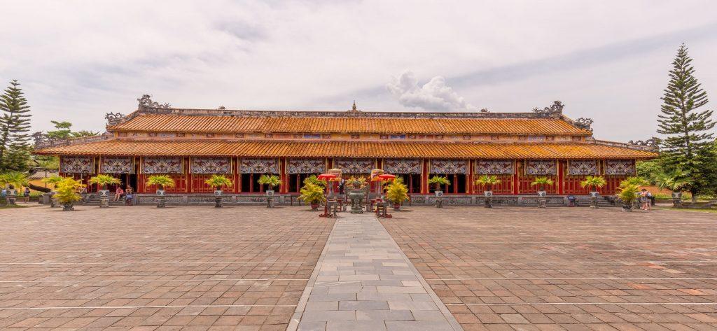 VIETNAM - Must see things in two weeks; a sample Vietnam itinerary