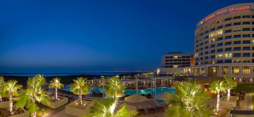 Panoramic Hotel Plaza Day Spa