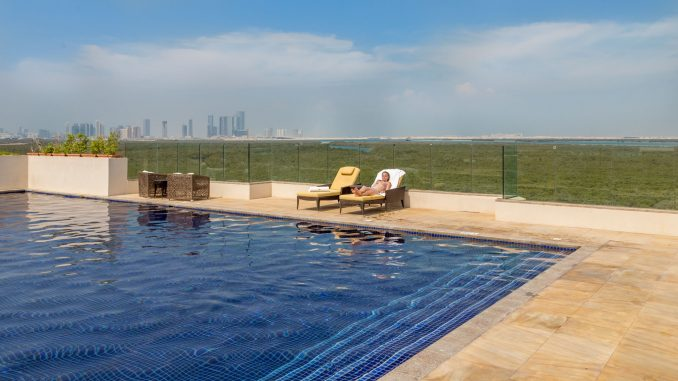 UNITED ARAB EMIRATES - Jannah Eastern Mangroves Suites is the place to stay in Abu Dhabi near the mangroves