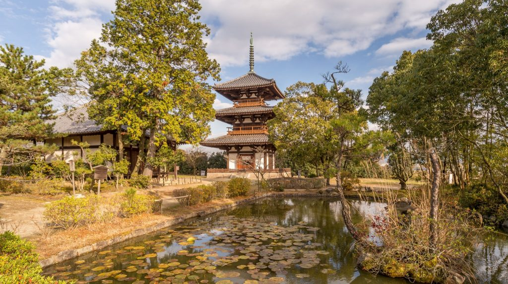 JAPAN - The best itinerary for 2 weeks in Japan: Tokyo, Kyoto, Osaka, Nara, Kobe