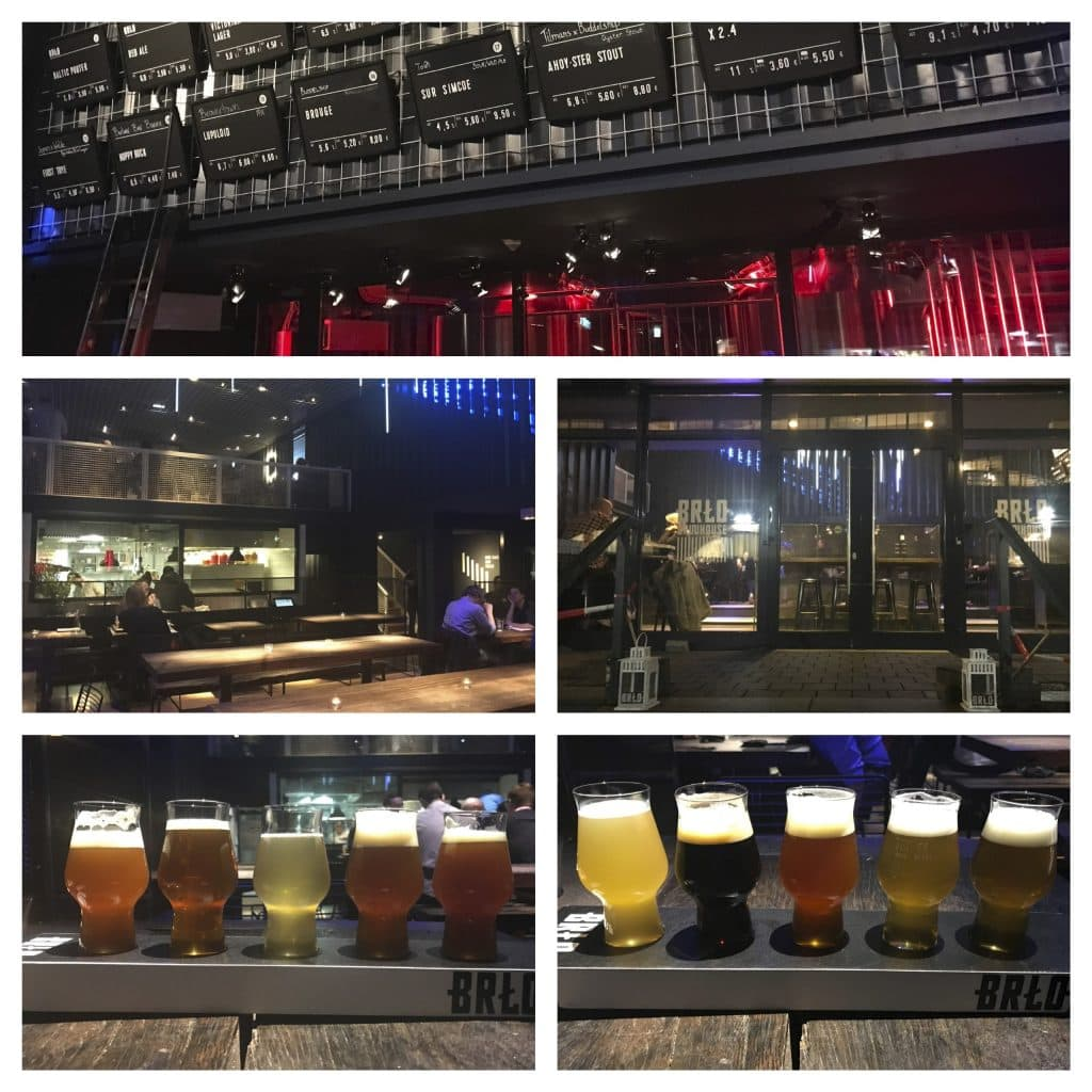 GERMANY - My favorite hotspots in Berlin to drink craft beer