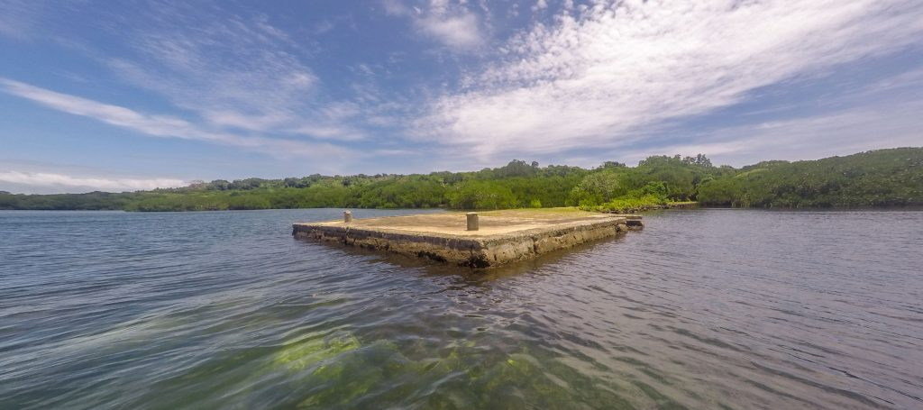 MICRONESIA FSM - Must do activity on Yap: Kayaking through the mangroves