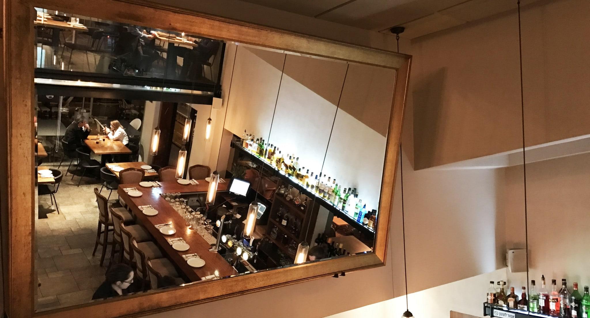 ISRAEL - Jerusalem, Tel Aviv & Haifa: My favorite restaurant hotspots for lunch & dinner