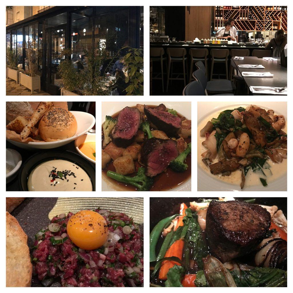 Shila - ISRAEL - Jerusalem, Tel Aviv & Haifa: My favorite restaurant hotspots for lunch & dinner