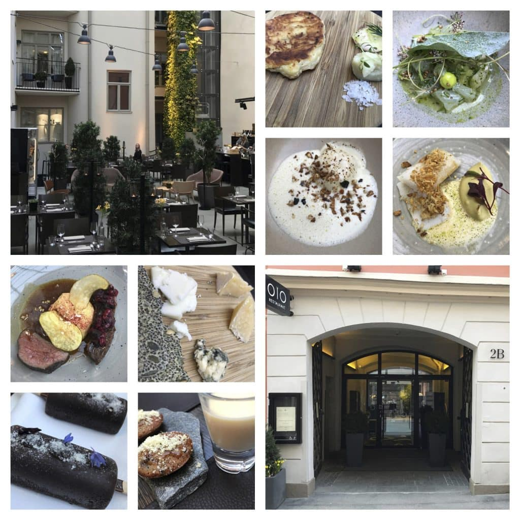 FINLAND - Eating in Helsinki; my favorite restaurant hotspots for lunch & dinner