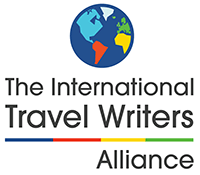 I'm member of the ITWA (International Travel Writers Alliance