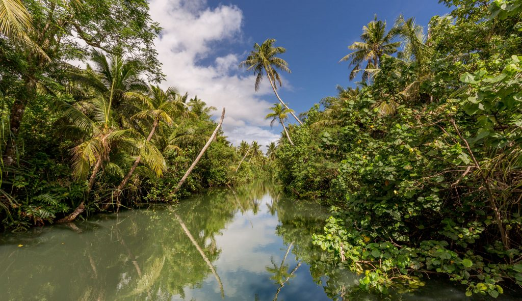 PACIFIC - Ultimate 14 days Pacific island hopping itinerary: Palau, Yap, Guam & Northern Marianas