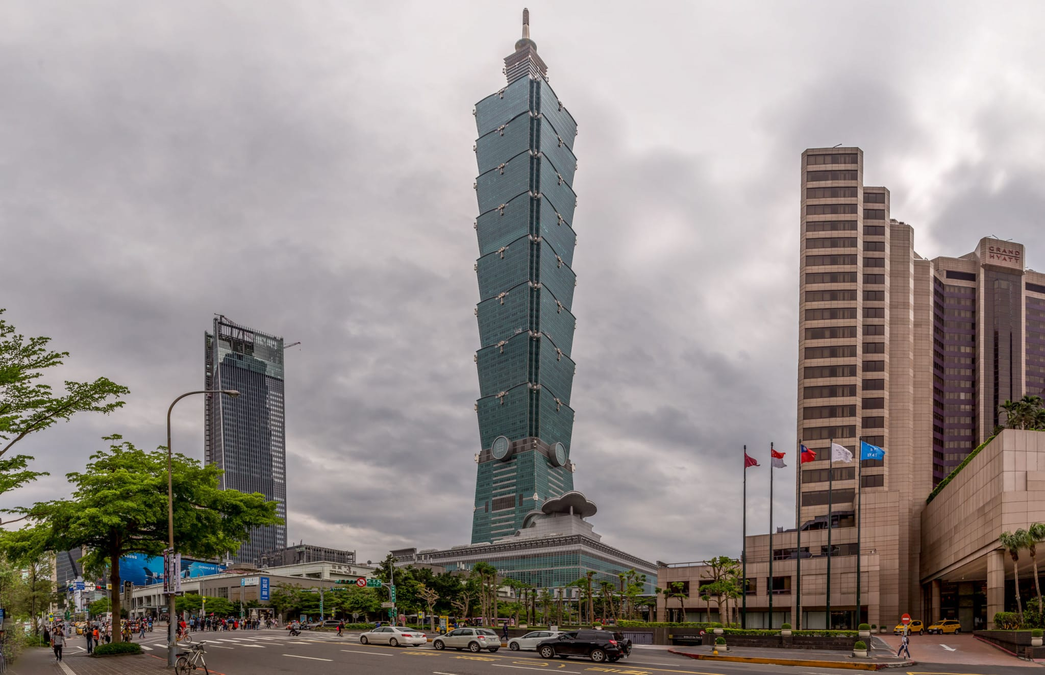 TAIWAN - Ultimate 14 days Taiwan road trip itinerary around the island