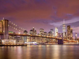 USA - Best city trip itinerary for 2 weeks: New York, Washington DC, Denver & Las Vegas