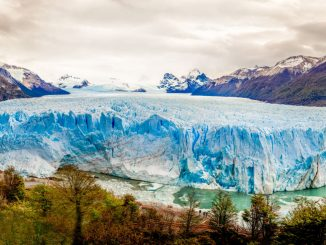 ARGENTINA - Perito Moreno Glacier: nature at its best in El Calafate