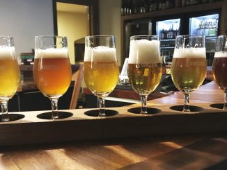 CZECH - Prague craft beer scene; this guide shows you the hotspots