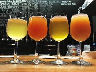 RUSSIA – Moscow craft beer scene; this guide shows you the hotspots