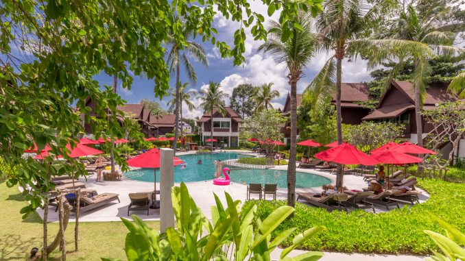 THAILAND - Amari Koh Samui is THE luxury family resort on the island!