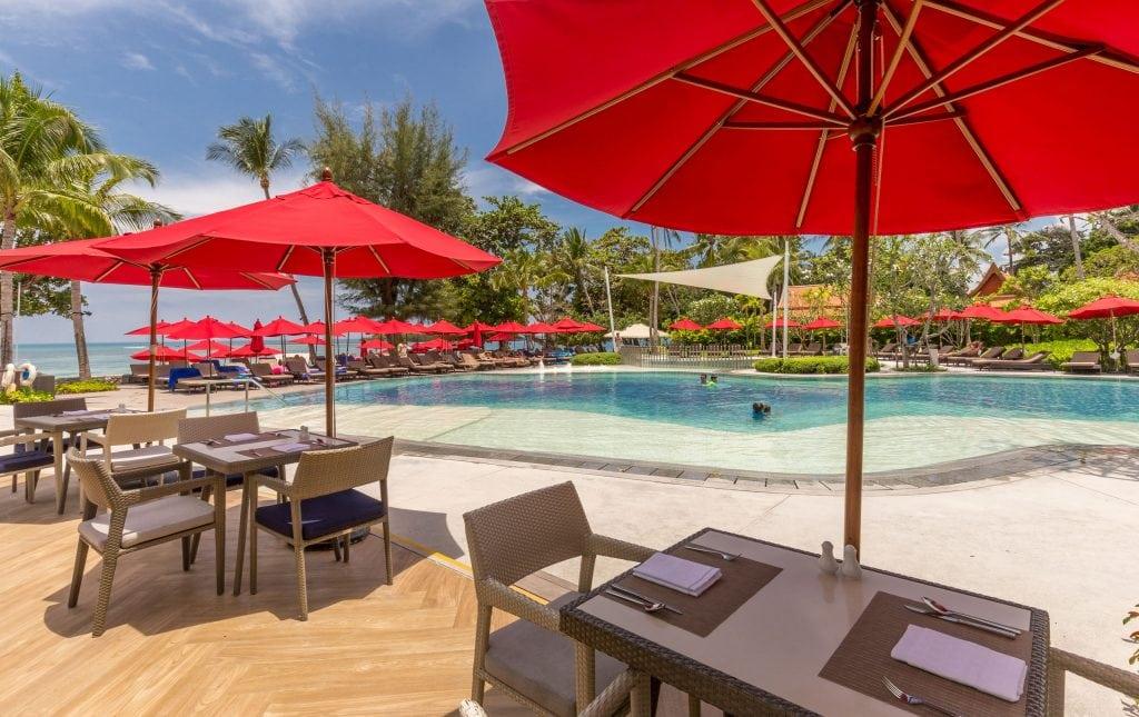 THAILAND - Amari Koh Samui is THE luxury family resort on the island!