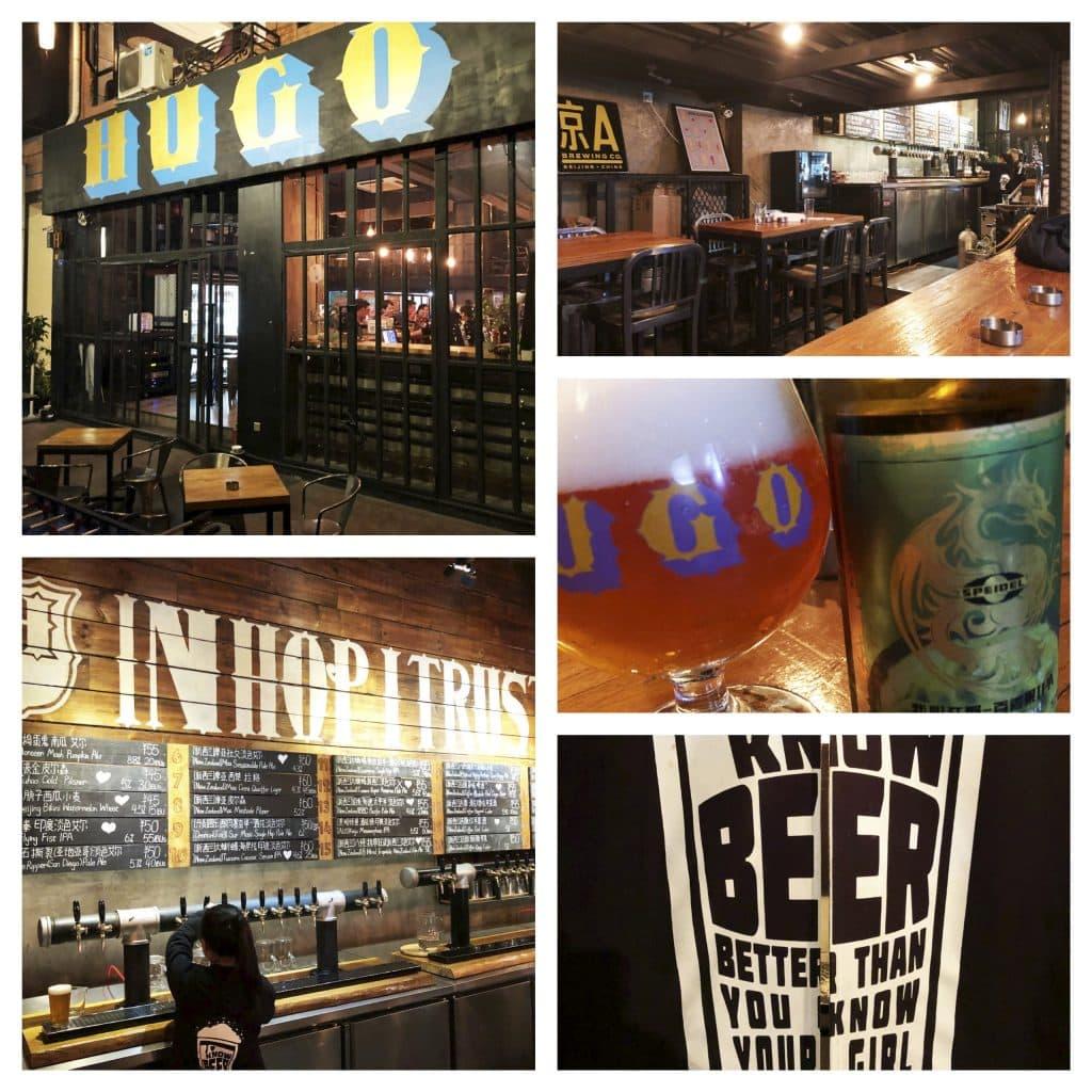 Hugo - CHINA - Chengdu craft beer bars; my personal hotspots