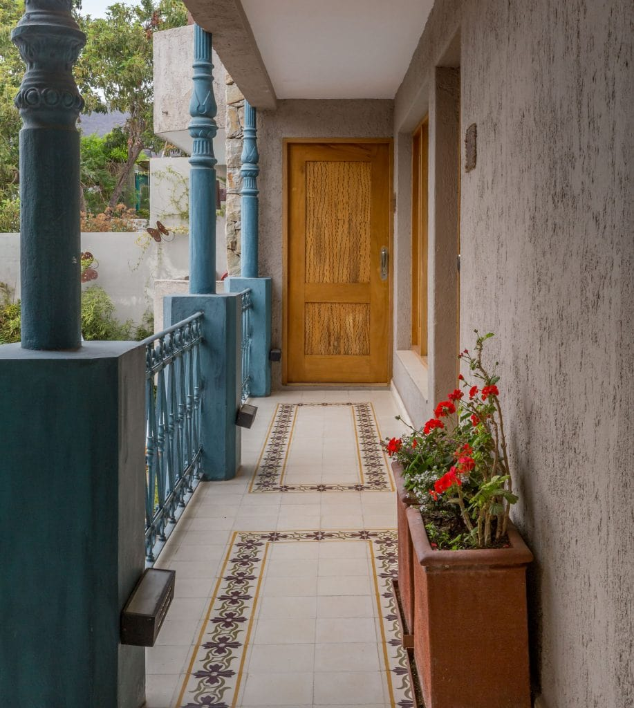 Corridor - ARGENTINA - In Salta, Kkala Boutique Hotel is the place to stay