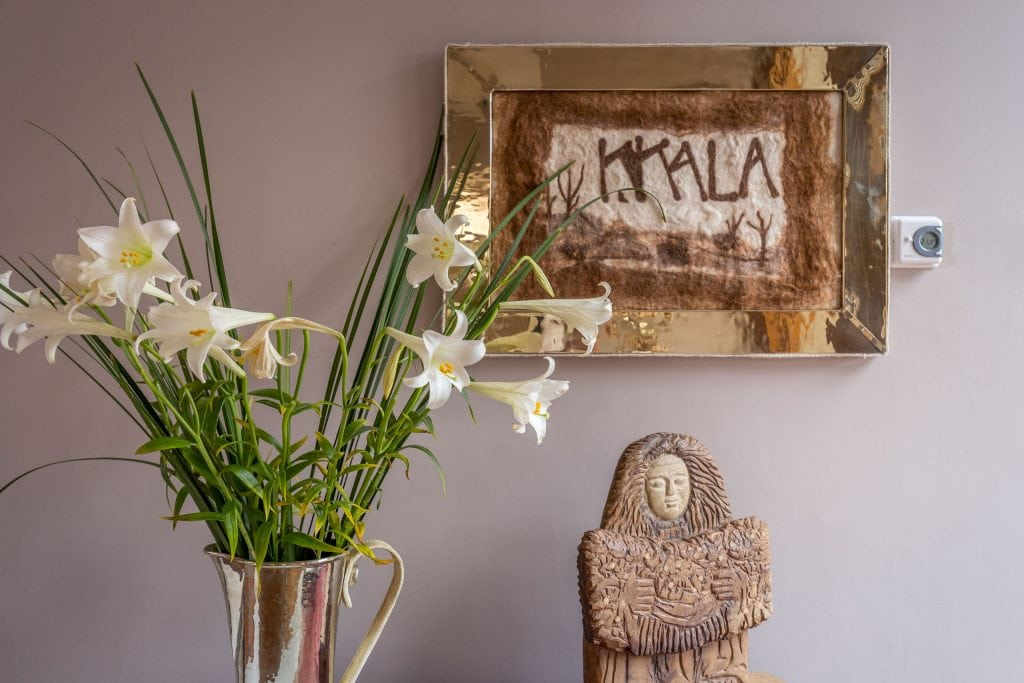 Local Details - ARGENTINA - In Salta, Kkala Boutique Hotel is the place to stay