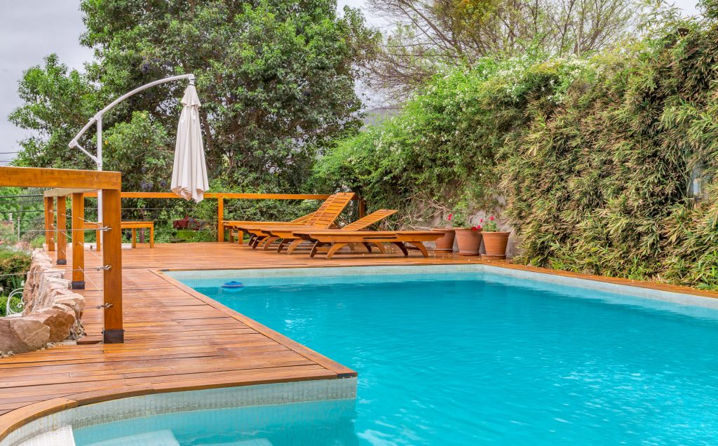 Swimming pool - ARGENTINA - In Salta, Kkala Boutique Hotel is the place to stay