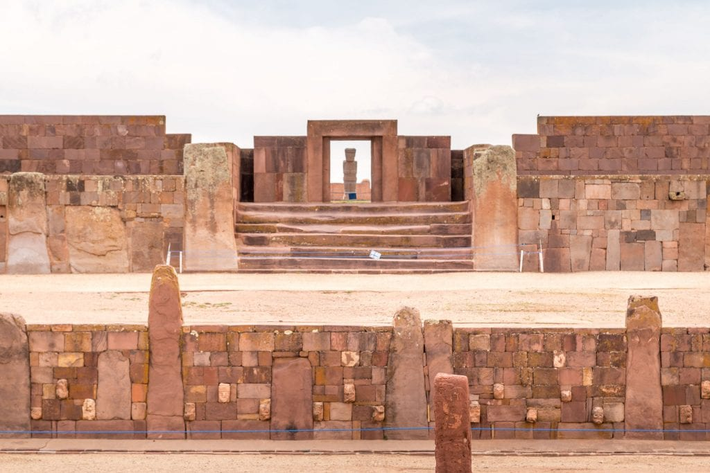 Tinawaku - BOLIVIA - Amazing 10-day Bolivia itinerary to Sucre & the Altiplano