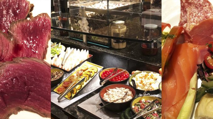 BRAZIL - Belo Horizonte restaurant guide: my favorite hotspots