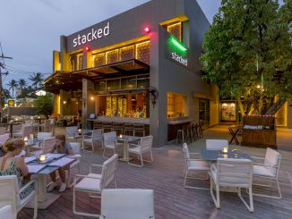 Stacked - THAILAND - Koh Samui restaurant guide: best food & craft beer bars