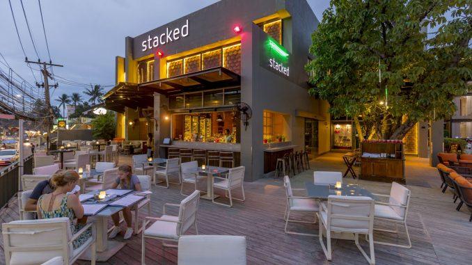 Stacked - THAILAND - Koh Samui restaurant guide: best food & craft beer bars